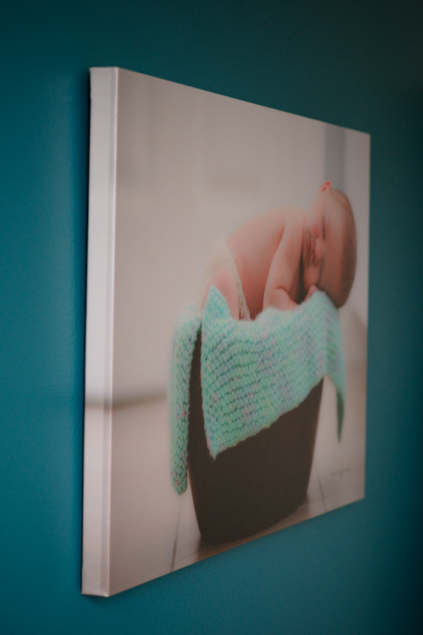 Your fine art canvas will have a glossy, UV protected coating and is stretched over a wooden frame.  It includes sawtoothed hangers, and is  an art-piece, ready to hang the moment it arrives!