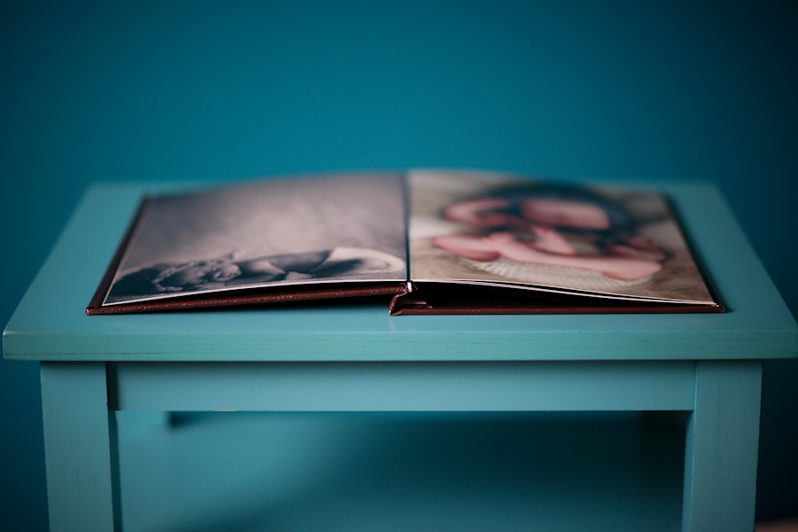 These albums have attractive flush, edgeless pages that add a modern look to this very original album style.