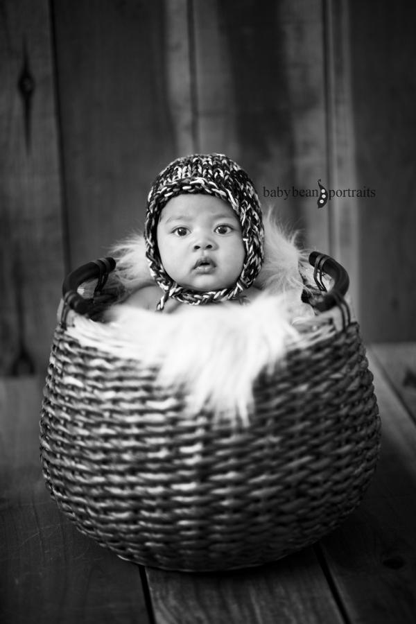 Babyful Basket
