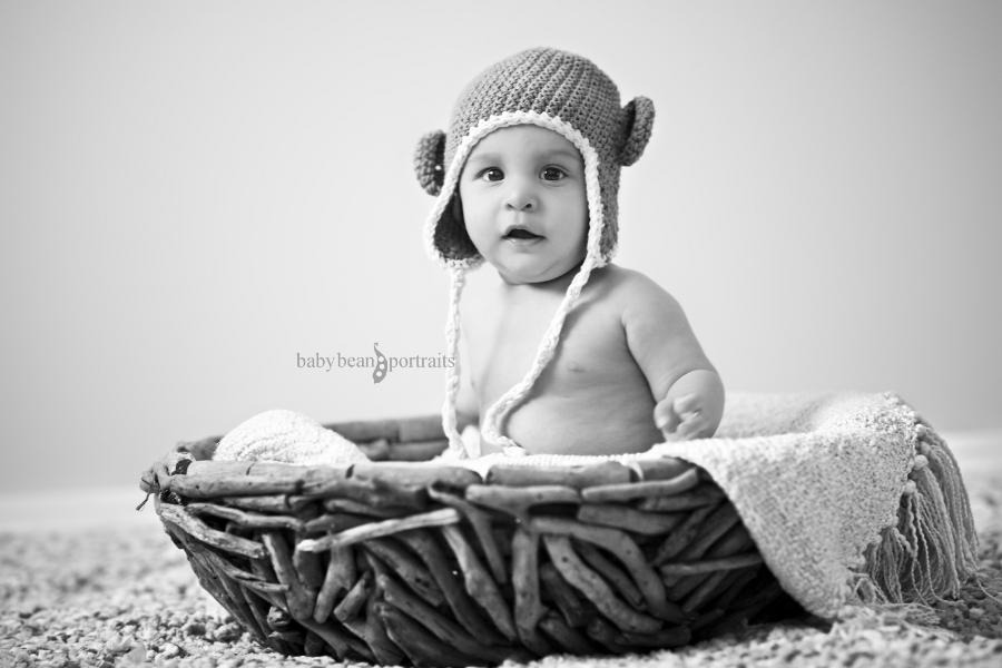Little Monkey Makani