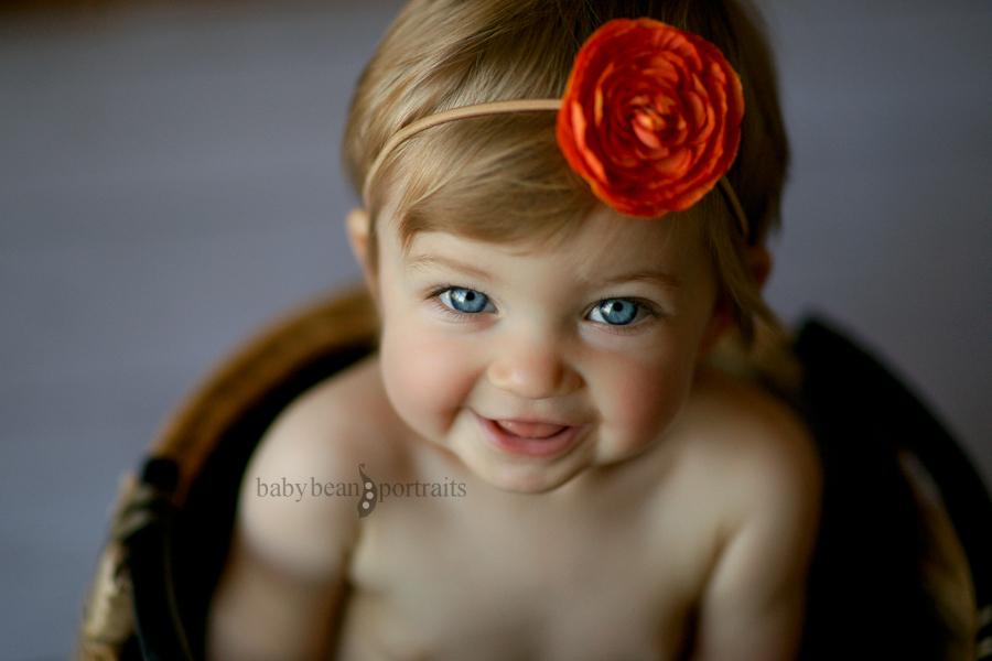 Sweet Little Flower