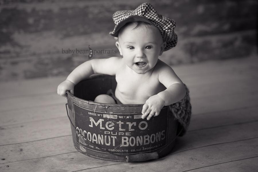 Bonbon Boy!