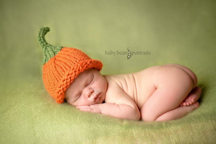 Lil' Pumpkinhead