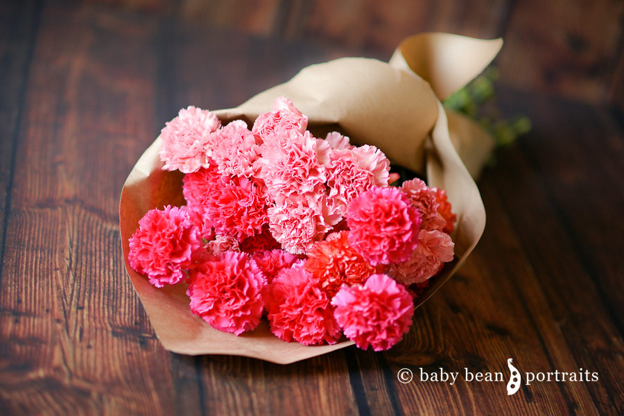 Bouquet for Baby