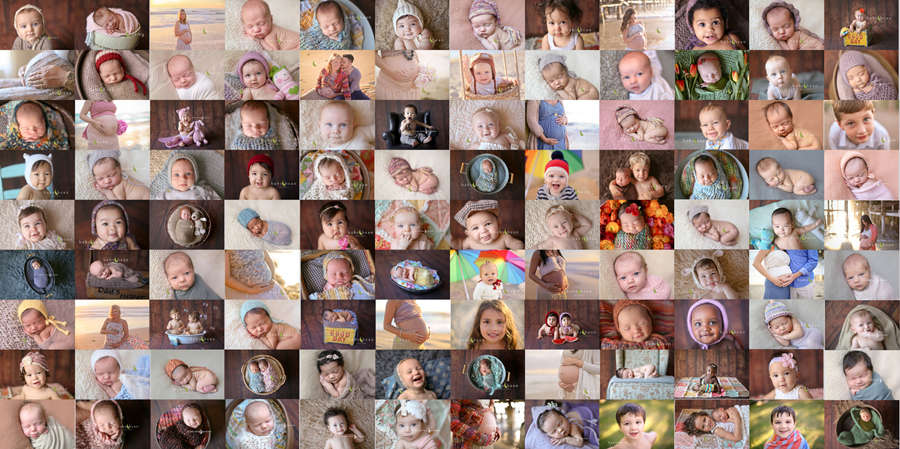 Year of Baby Beans 2014 BLOG